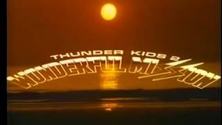 THUNDER KIDS 3  WONDERFUL MISSION