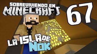 getlinkyoutube.com-SeM – La isla de Nok #67 – Mob switch… ¡en el Nether!