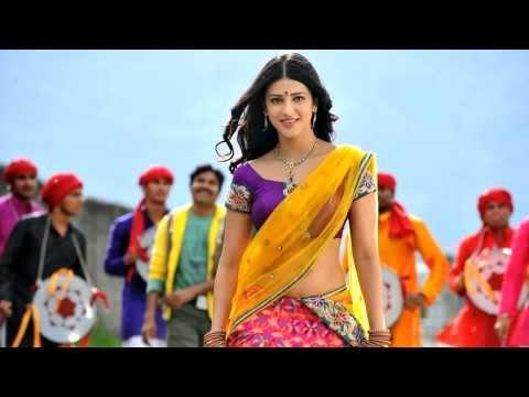 Shruti Hassan 's Sings In Ala Modalaindi Tamil Version [HD]