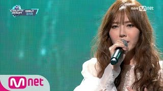 getlinkyoutube.com-[KANG SIRA - Don't Wanna Forget] Debut Stage | M COUNTDOWN 170119 EP.507