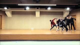 GOT7 - Acrobatics Compilation (Markson)