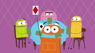"getlinkyoutube.com-""Rhombus,"" Songs About Shapes by StoryBots"