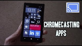 getlinkyoutube.com-Best Chromecast Apps on Windows Phone