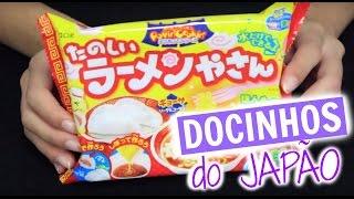 getlinkyoutube.com-Docinhos do Japão : Ramen - Yasan 🍜