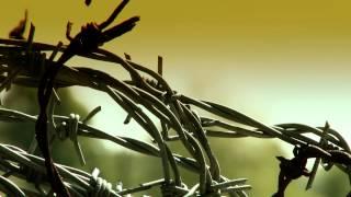getlinkyoutube.com-Barbed Wire - Grunge Clip 2 - Free HD Stock Video