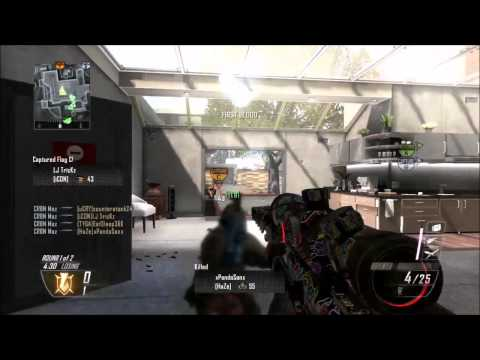 Wise Raid Quad Collat
