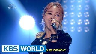 getlinkyoutube.com-EXID - Up and Down / Ah Yeah [Yu Huiyeol's Sketchbook]