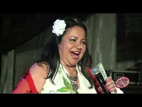 PERLA PARAGUAIA CANTA GRANDES SUCESSOS NO PROGRAMA TITIO DONI NA TV