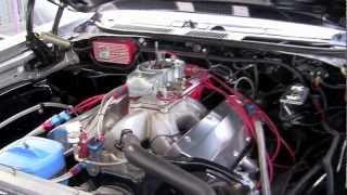 getlinkyoutube.com-68 Chevelle 427 625+hp