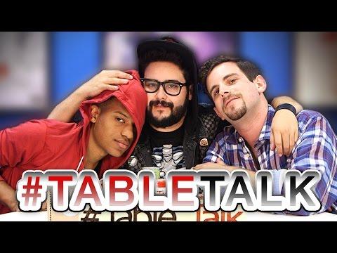 The Weirdest Idea on #TableTalk!!