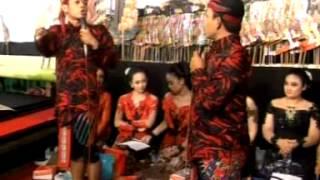 getlinkyoutube.com-Dagelan PERCIL + KUNTET (Lembuk'an) ~ Ki SUN Gondrong ~  Disc 4B