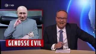 getlinkyoutube.com-Heute-Show ZDF HD 06.06.2014 Folge 153