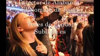 getlinkyoutube.com-Palabra En Acción- El Nombre de Jesús (Vol 7. Quiero Ser Adorador)