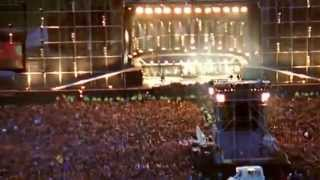 AC/DC - Thunderstruck (Live At Donington)