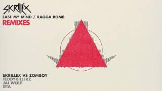 getlinkyoutube.com-Skrillex - Ragga Bomb (Feat. Ragga Twins) [Skrillex & Zomboy Remix]