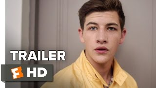 Detour Official Trailer