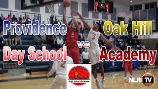 getlinkyoutube.com-Providence Day vs Oak Hill Academy: FULL GAME HIGHLIGHTS Phenom National HS Showcase 2015