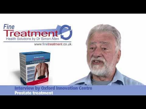 Prostate Treatment Breaking News: Reverse Prostate Enlargement, Global Case Study of BPH Treatment