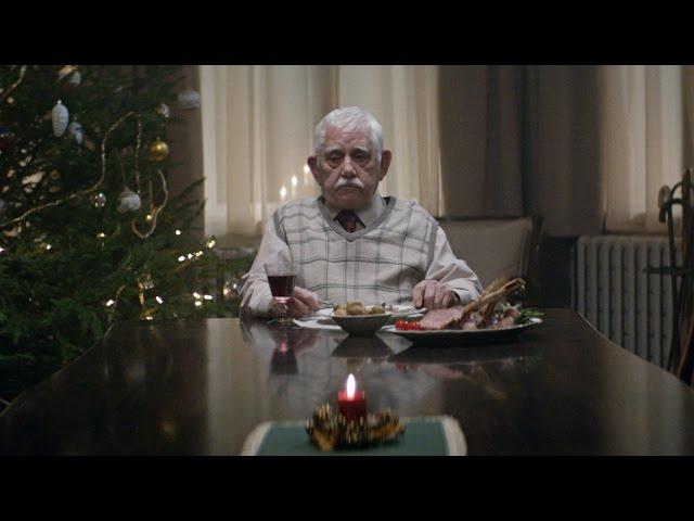 Dad's Christmas
