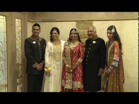 Jalal + Zainab | Pakistani Wedding Highlights 2012 Part 3/4