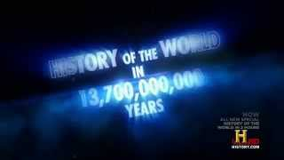 getlinkyoutube.com-وثائقى رائع : نشأة الكون فى ساعتين مترجم