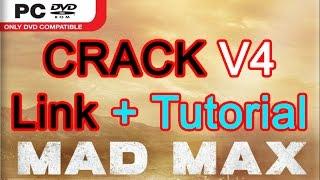 getlinkyoutube.com-MAD MAX ENLACE CRACK MOD V4 ALTERNATIVAS BUG MAP CRASH + TUTORIAL 4
