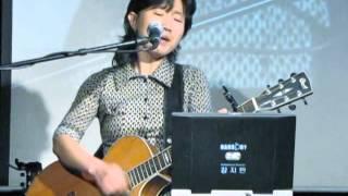 getlinkyoutube.com-통기타 라이브가수 강지민 - 홍시 (나훈아)