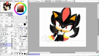 getlinkyoutube.com-One Hour Sonic Challenge - Shadow the Hedgehog