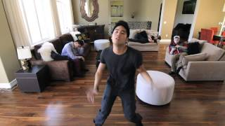 Harlem Shake (Brady Bunch Edition)