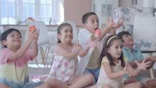 getlinkyoutube.com-Kinder Joy – Imagination Ko Jodo