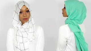 037 Collection | Ramadan Sale + Head Wrap & Hijab Styles/Tutorials