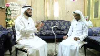 حلقة 4 مسافر مع القرآن 2 فهد الكندري بالمدينة المنورة Ep4 Traveler with the Quran 2