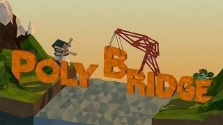 getlinkyoutube.com-TALK NERDY TO ME BABY | Poly Bridge