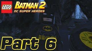 TGC :: LEGO Batman 2 - DC Super Heroes#6 เลโก้ ถล่มถ้ำคางค้าว