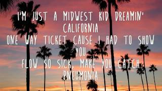 getlinkyoutube.com-Jack and Jack - California Lyrics