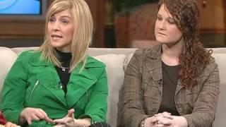 getlinkyoutube.com-The Lies Young Women Believe - 1/3 - Dannah Gresh and Jen Wilton