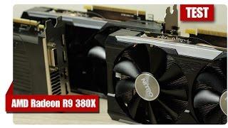 getlinkyoutube.com-AMD Radeon R9 380X - premiera, test, prezentacja