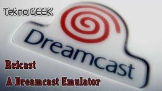 getlinkyoutube.com-[Reicast - a dreamcast emulator] How to Play Sega Dreamcast on Android - Free Emulator