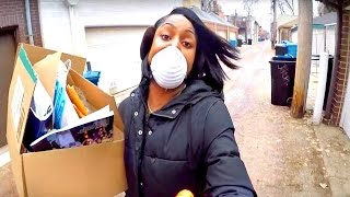 getlinkyoutube.com-The Dumpster Diving Day That Will Last A Lifetime