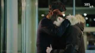 getlinkyoutube.com-Ha Myung & Jae Myung (Pinocchio) - I'll be right here