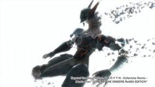 "「ZOE HD EDITION」/ ANUBIS ZOE ReBOOT Trailer ""CLIMAX"""