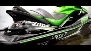getlinkyoutube.com-2015 Kawasaki Ultra 310LX/R Jet Ski Promo Video