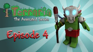 getlinkyoutube.com-Terraria: The Animated Series - Episode 4