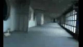 getlinkyoutube.com-Rollerblading on the SS United States Promenade Deck