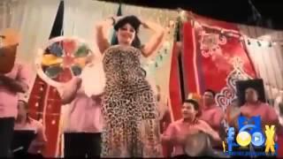 getlinkyoutube.com-رقص صافينار علي أغنية على رمش عيونها