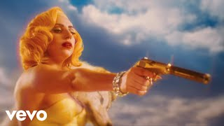 Lady Gaga – Machete Kills – Aura