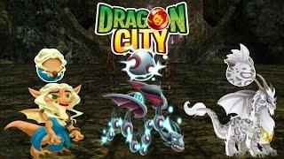 Dragon City - Throne Island - Part 2/2
