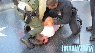 getlinkyoutube.com-VitalyzdTV Crazy Arrests!!