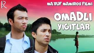 getlinkyoutube.com-Omadli yigitlar (o'zbek film) | Омадли йигитлар (узбекфильм)