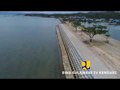 Pantai Kota Raha